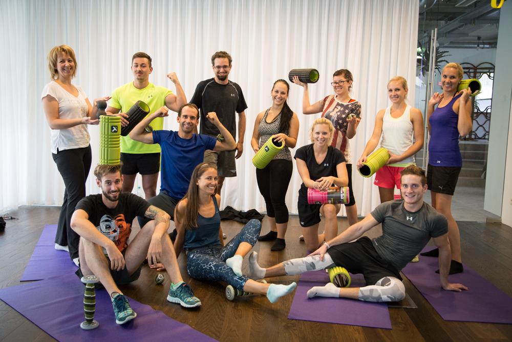 Dipl. FitnesstrainerIn