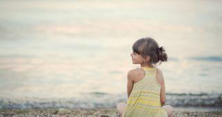 Achtsamkeit - Was man von Kindern lernen kann